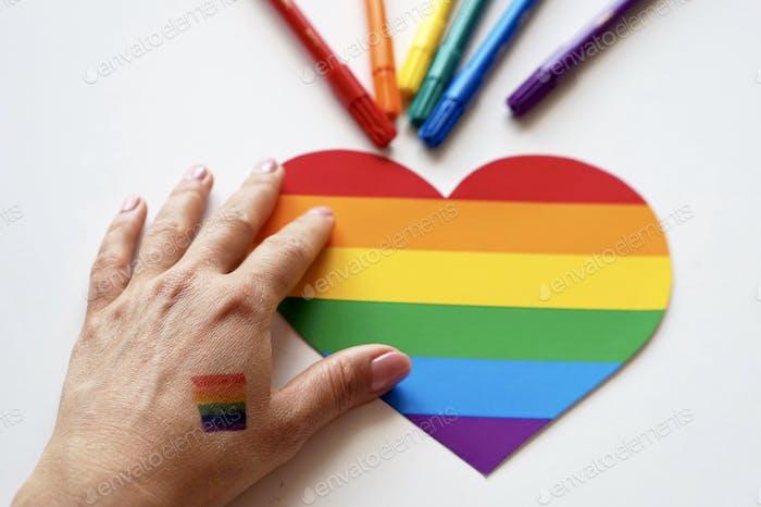 LGBTQ's  Nominated!