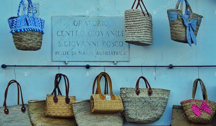 Buy a bag