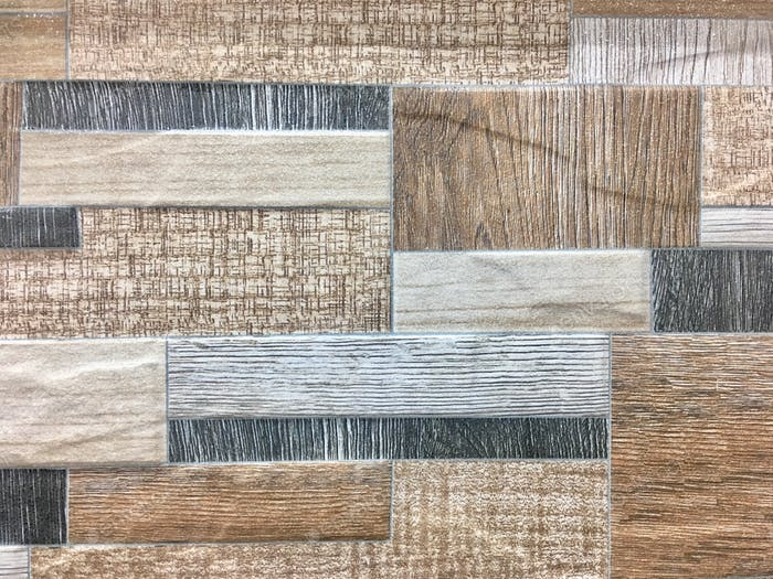 granite pattern surface of stone wood material with texture different level
