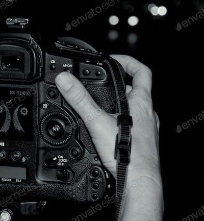 Night Photographer  Nominated📸