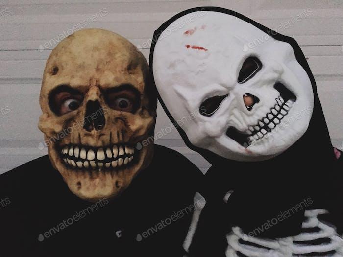 Skull fam