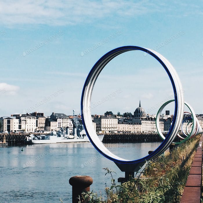 Quidditch exists in Nantes ⚡️