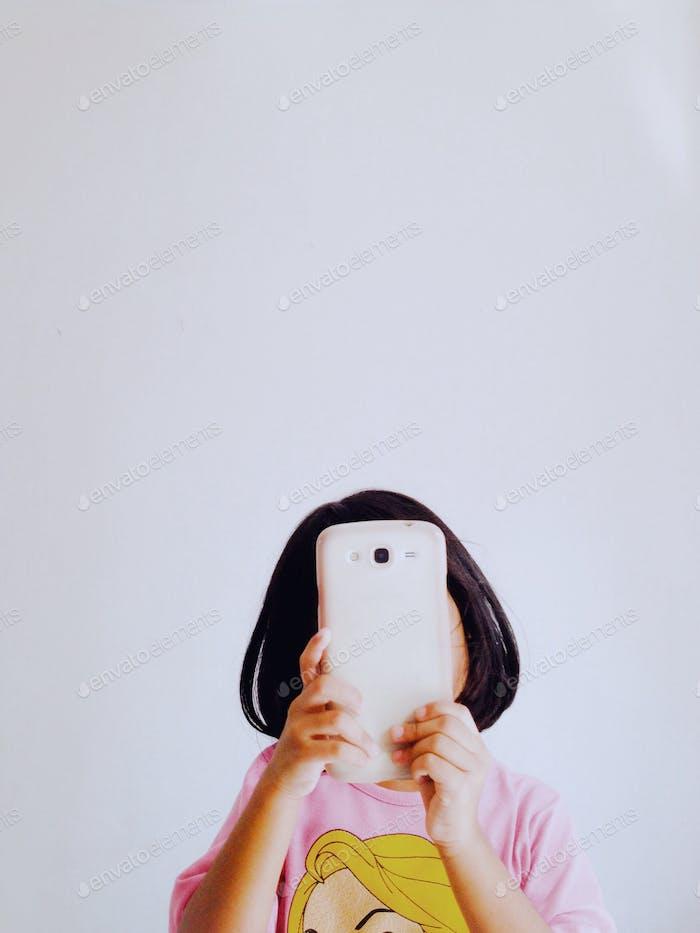 Take A Selfie