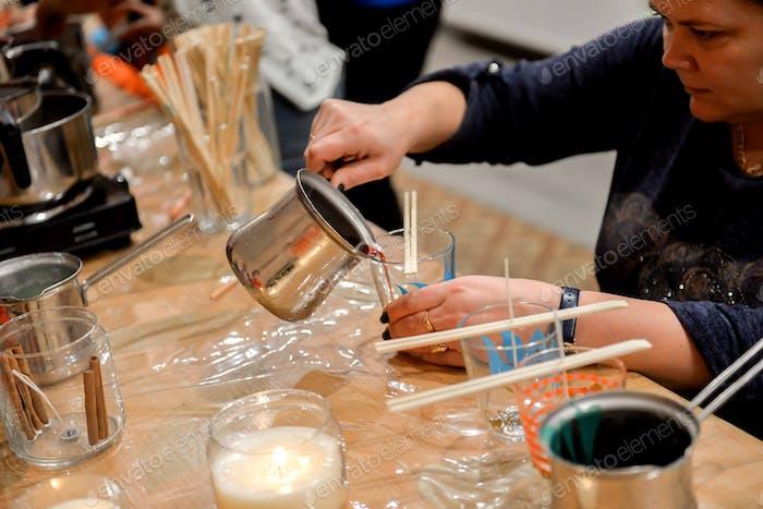 Kunst und Handwerk
