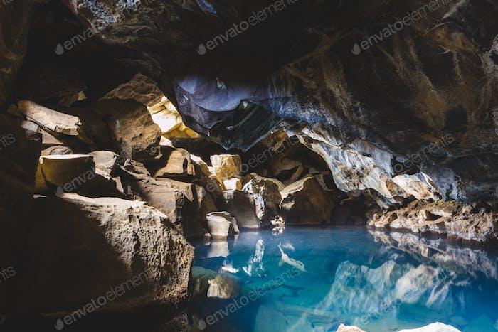 Innere Höhle