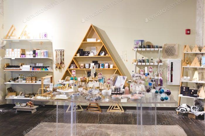 Gem Stone Store