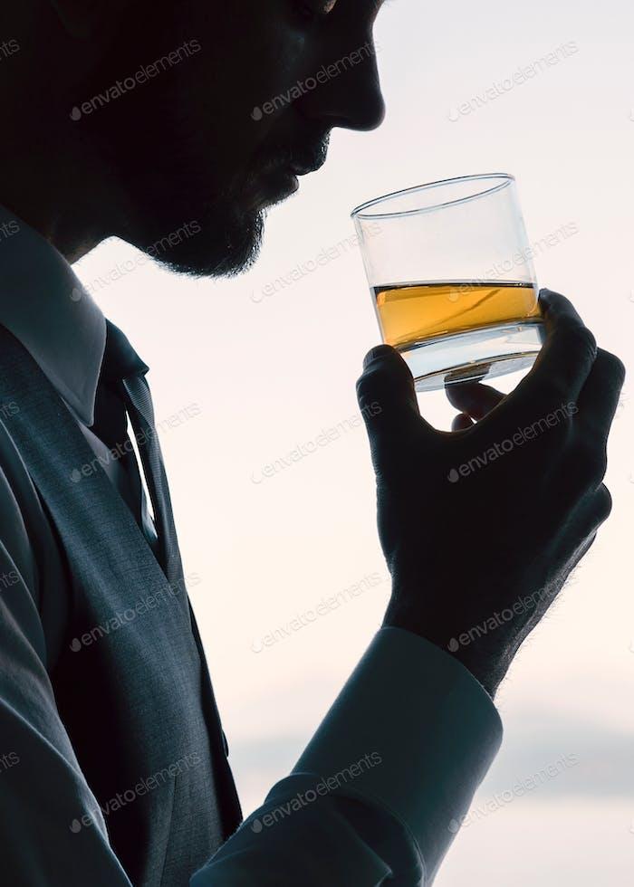 Verkostung Whisky