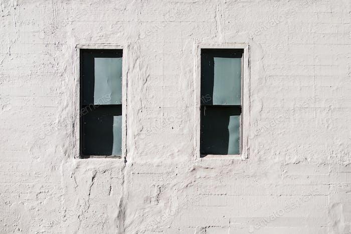 Isolated windows