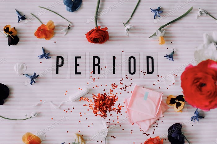 Period and women's health
