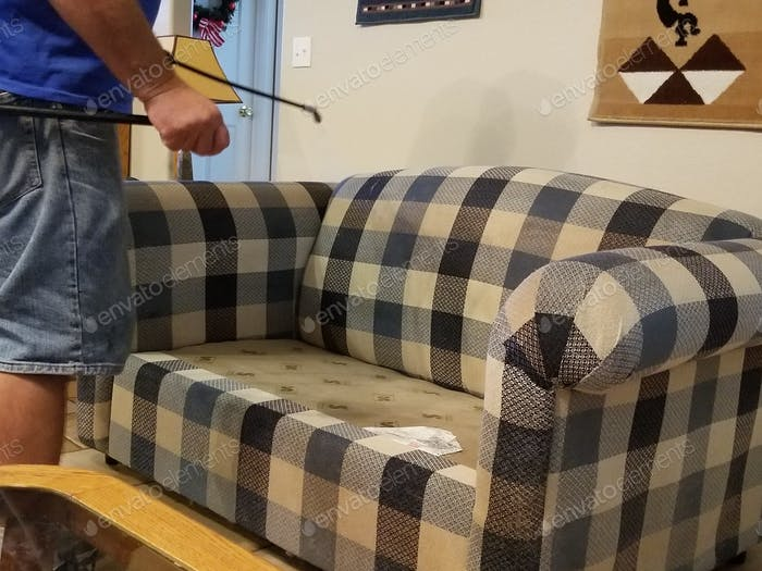 FURNITURE CLEANING!!