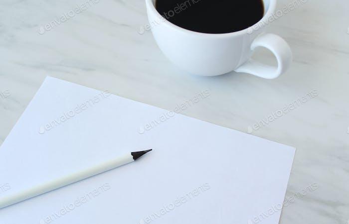 Koffeinierte Studiensitzung