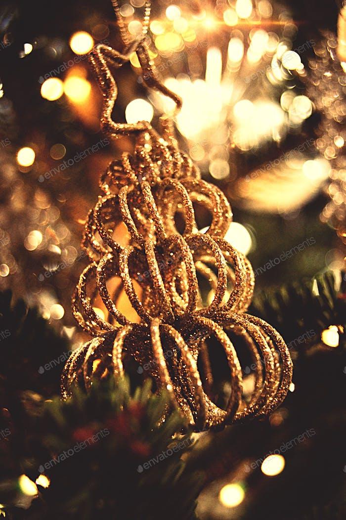 Waiting for Santa.....