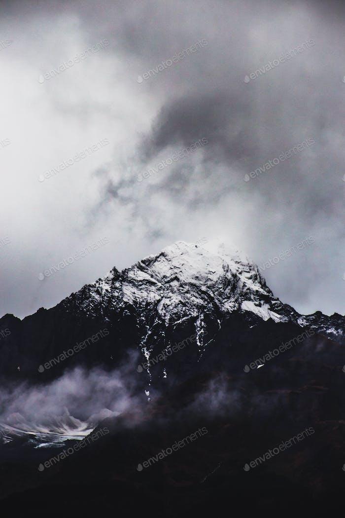 Alaskan Mountain