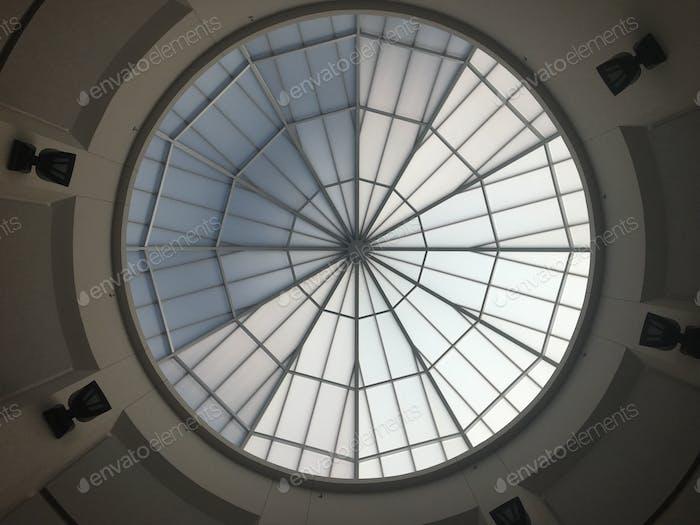 Dome-Architektur