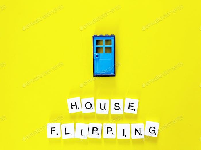 Flipping