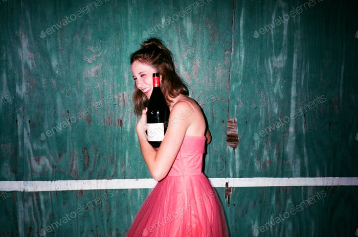 """From my """"Small Town Prom Night"""" series."""