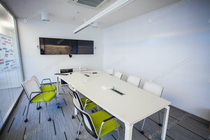 Конференц-зал Корпоративный бизнес-офиса