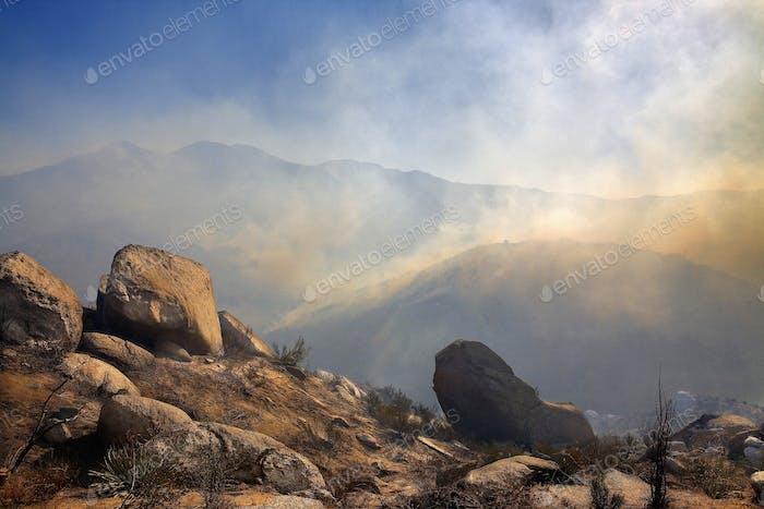 CA fire 3