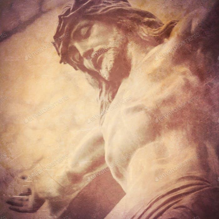 Christus, Mt. Saint Mary's