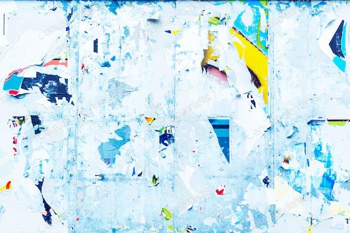 Billboard abstract