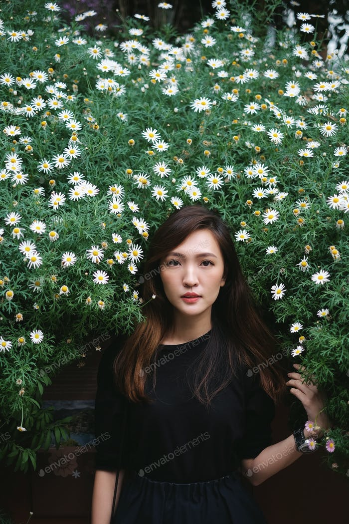 Flora Liebe
