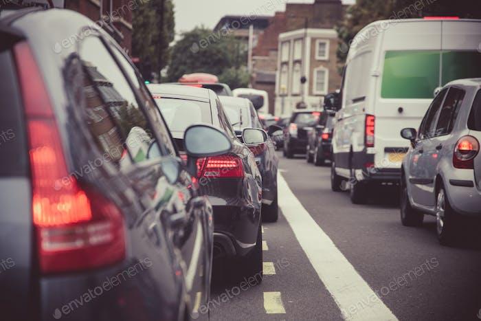 Heavy Traffic (*Nominated*)