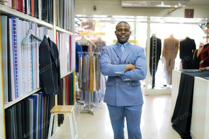 Buisness suit