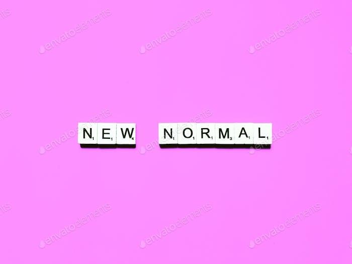 NEUE NORMALE
