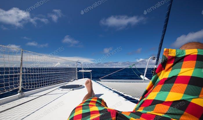 Cool boat 😎