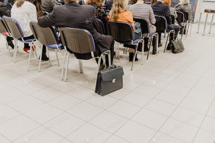 Meeting/Konferenz