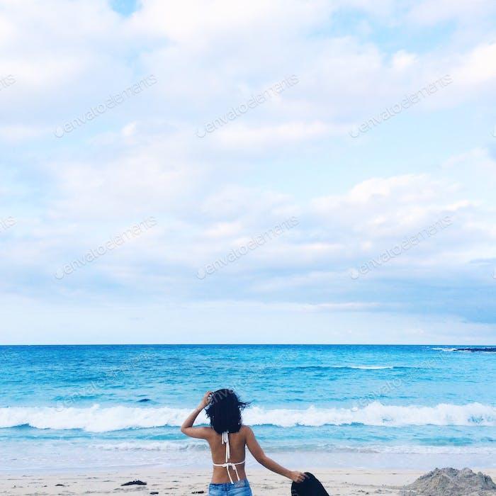 Strand perfekt