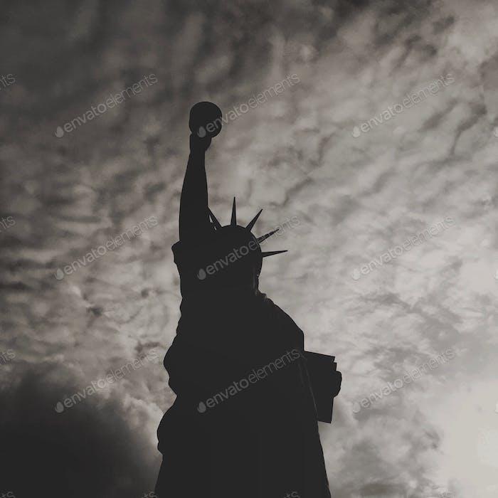 Liberty of Brooklyn