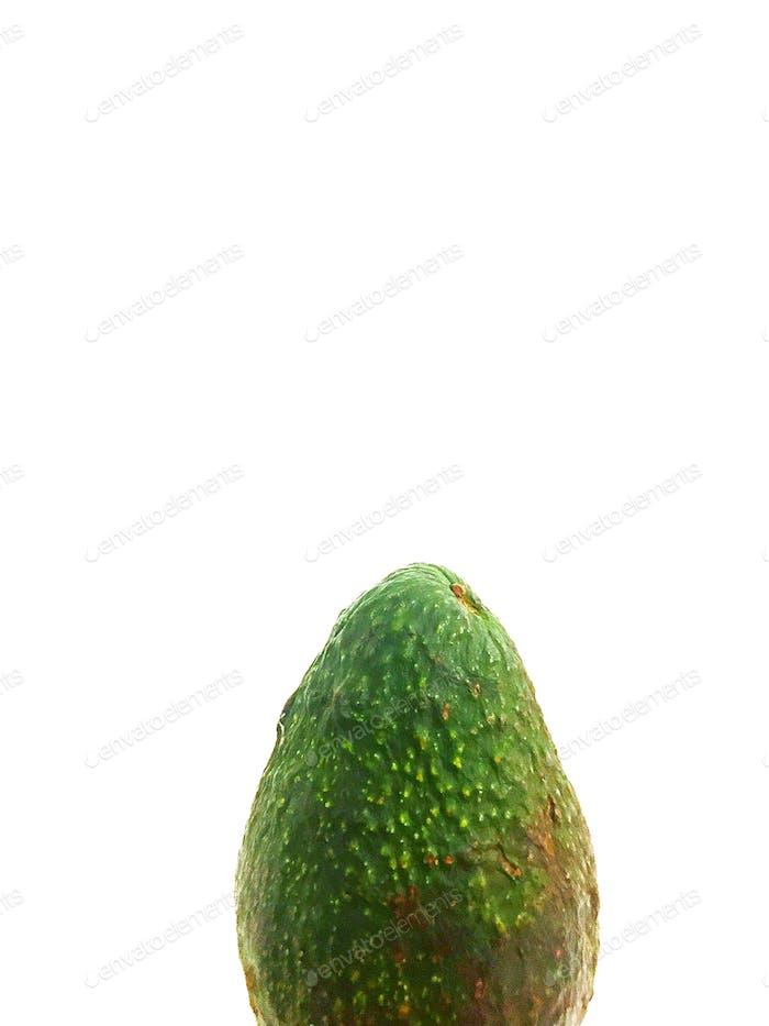 Healthy avocado Keto foods