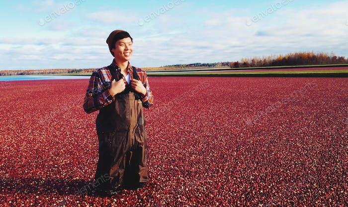 Cranberry Moor