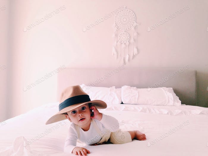 Mummies little cowboy