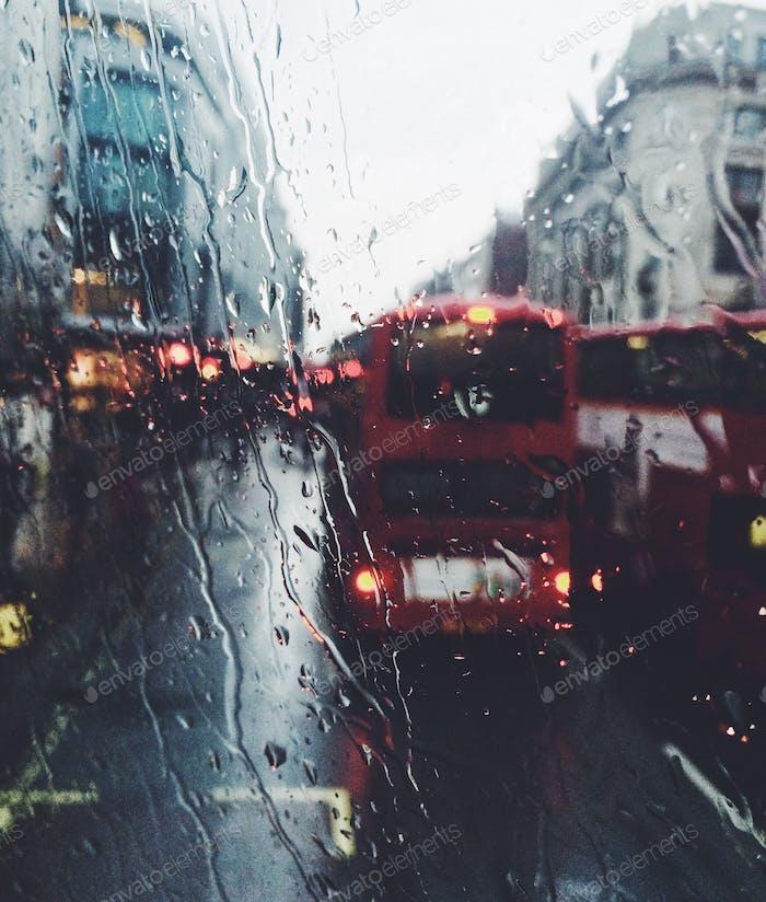 Rainy O'London I