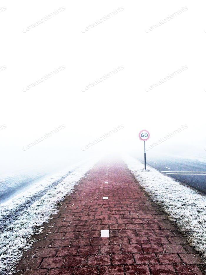 Cuidado con ese límite de velocidad. ⛔️