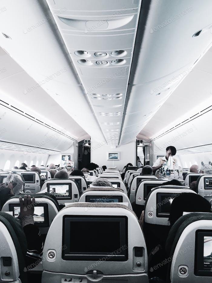 Türkische Fluggesellschaften