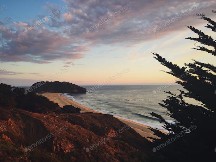 Big Sur, California, EE. UU.