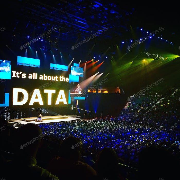 Amor de datos