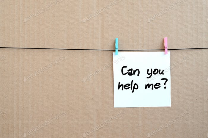 Can you help me