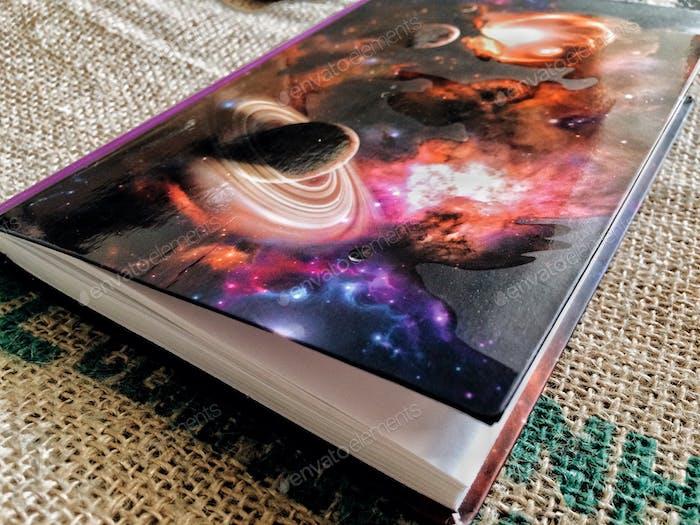 Cosmic notebook