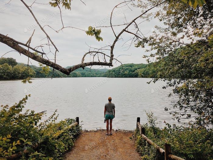 Radnor Lake Nashville TN