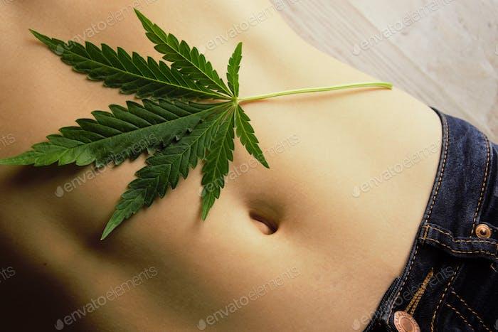 Unbegrenzte gesundheitliche Vorteile mit Cannabis!