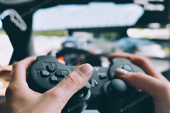 Jugar Vídeo juegos