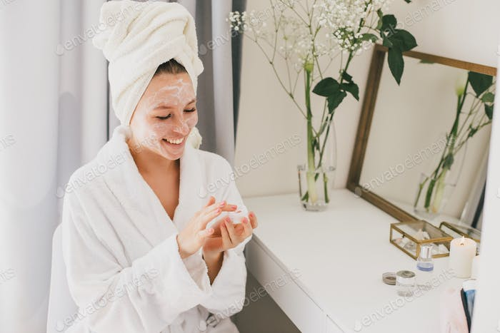 Treat yourself with daily skincare rituals