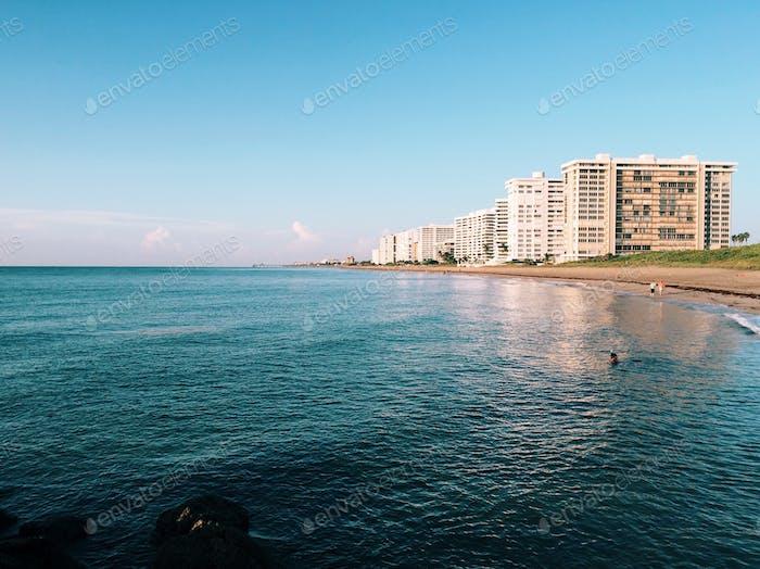 Southeast Coast