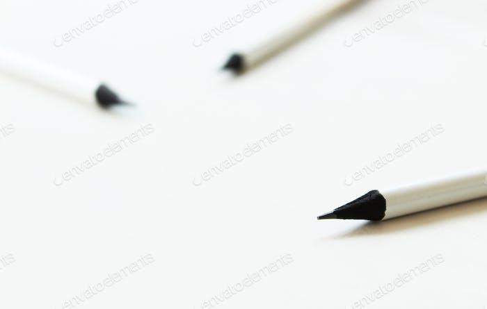 Writer's equipment