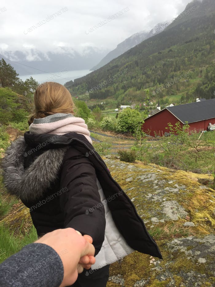 Follow me to the fjords