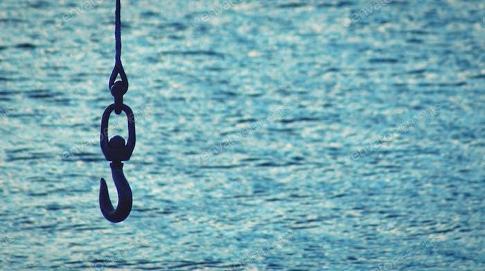 A hook